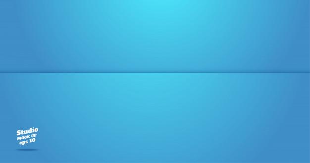 بک گراند آبی برای عکاسی محصول